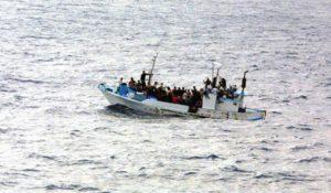 INSA-Umfrage zur Schließung der Mittelmeerroute für Flüchtlinge