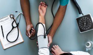 INSA-Umfrage zum Thema Gesundheit und Pflege