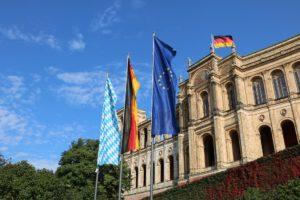 INSA-Umfrage zu den Landtagswahlen in Bayern und Hessen