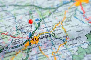 INSA-Umfrage zu den Ereignissen in Chemnitz
