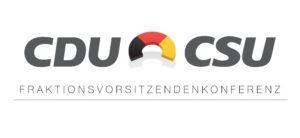 CDU/CSU Fraktionsvorsitzendenkonferenz