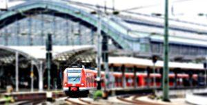 Aktuelle INSA-Umfrage zu den öffentlichen Verkehrsmitteln