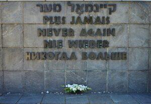 Aktuelle INSA-Umfrage zur Bedeutung der Holocaust-Gedenkstätten