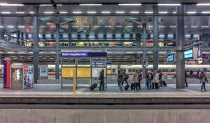 INSA-Länderbefragung Berlin, Dezember 2018