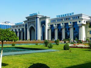 Zusammenarbeit mit usbekischem Meinungsforschungsinstitut